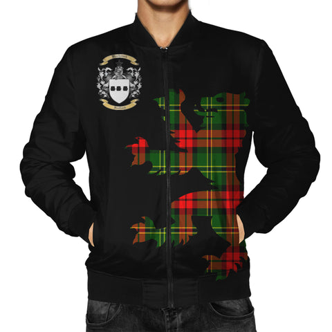 Blackstock Lion & Thistle Men Jacket
