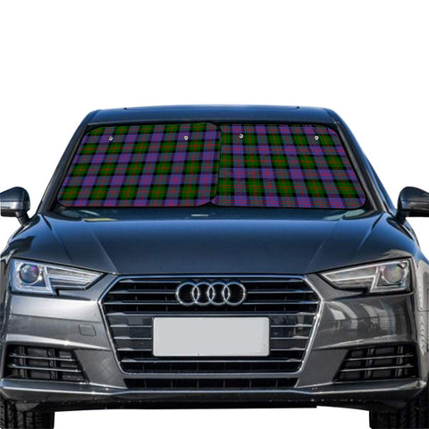 Blair Modern Clan Tartan Scotland Car Sun Shade 2pcs