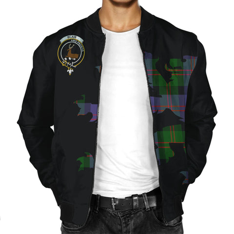 Image of Blair Lion And Thistle Men Jacket