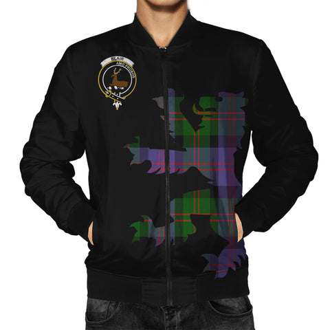 Image of Blair Lion & Thistle Men Jacket
