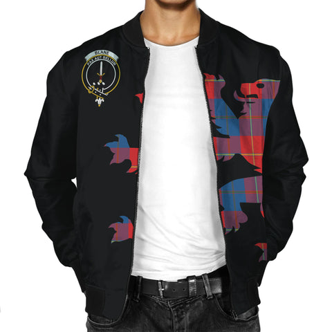 Image of Blane Lion And Thistle Men Jacket