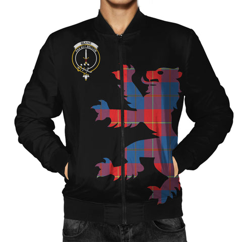 Blane Lion & Thistle Men Jacket