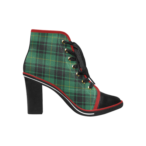 Tartan Heel - Macarthur Ancient | Hot Sale | Online Orders Only | 500 Tartans