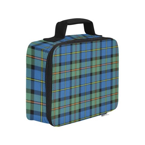 Macleod Of Harris Ancient Bag - Portable Storage Bag - BN