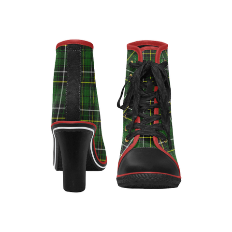 Tartan Heel - Macalpine Modern | Hot Sale | Online Orders Only | 500 Tartans