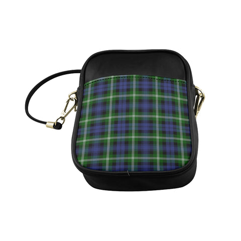 Image of Baillie Modern Sling Bag | Scotland Sling Bag | Bag for Women