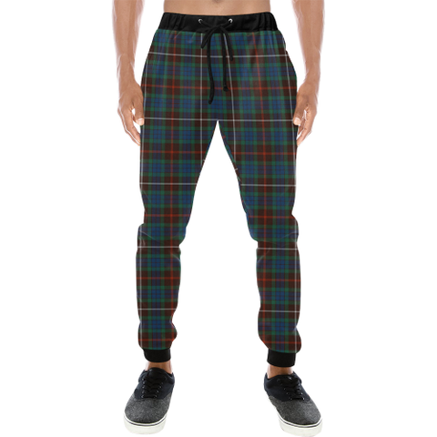 Fraser Hunting Ancient Tartan Sweatpant | Great Selection With Over 500 Tartans