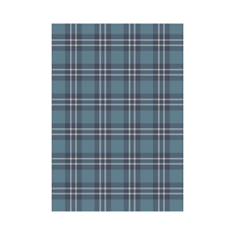 Earl of St Andrews Tartan Flag