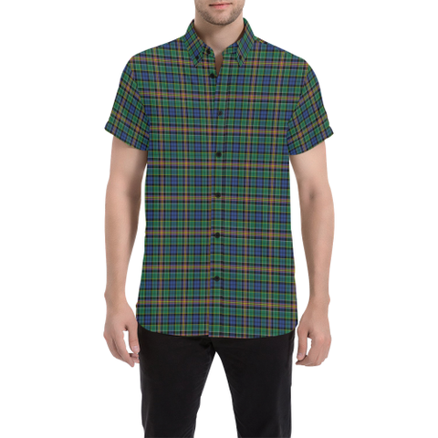 Image of Tartan Shirt - Allison | Exclusive Over 500 Tartans | Special Custom Design