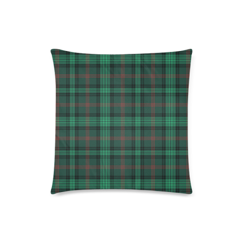 Ross Hunting Modern decorative pillow covers, Ross Hunting Modern tartan cushion covers, Ross Hunting Modern plaid pillow covers