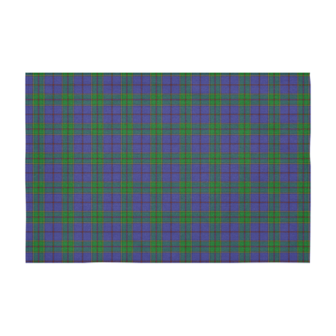 Strachan Tartan Tablecloth | Home Decor