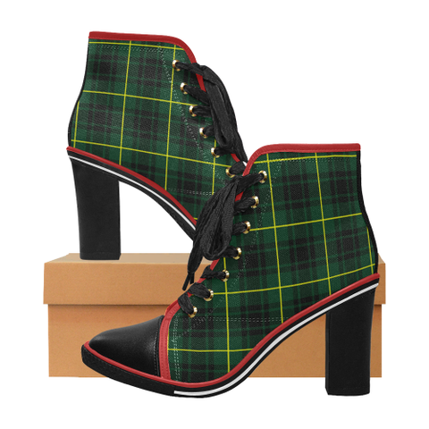 Tartan Heel - Macarthur Modern | Hot Sale | Online Orders Only | 500 Tartans