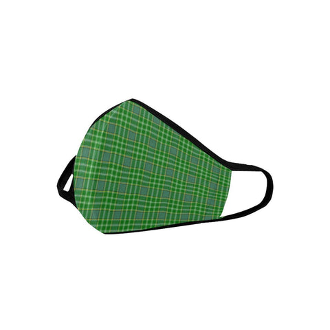 Currie Tartan Mouth Mask With Filter | scottishclans.co