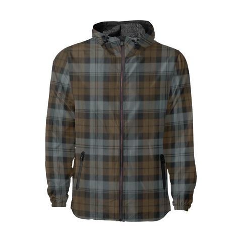 BlackWatch Weathered Windbreaker Jacket | Men & Women Clothing | Hot Sale