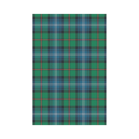 Image of Urquhart Ancient Tartan Flag K7