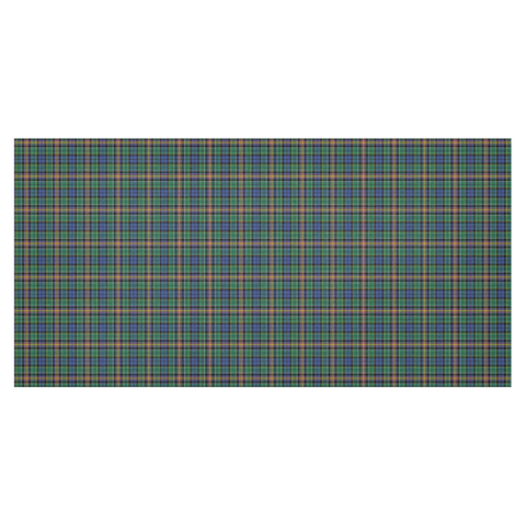Image of Allison Tartan Tablecloth | Home Decor