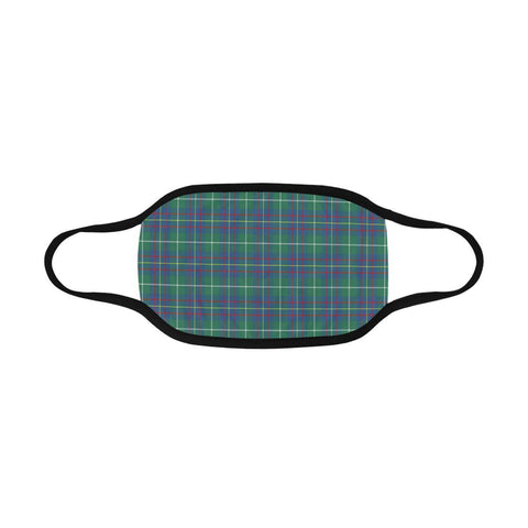 Inglis Ancient Tartan Mouth Mask Inner Pocket K6 (Combo)