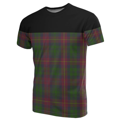 Image of Tartan Horizontal T-Shirt - Cairns