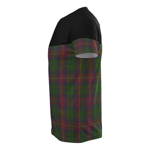 Image of Tartan Horizontal T-Shirt - Cairns - BN