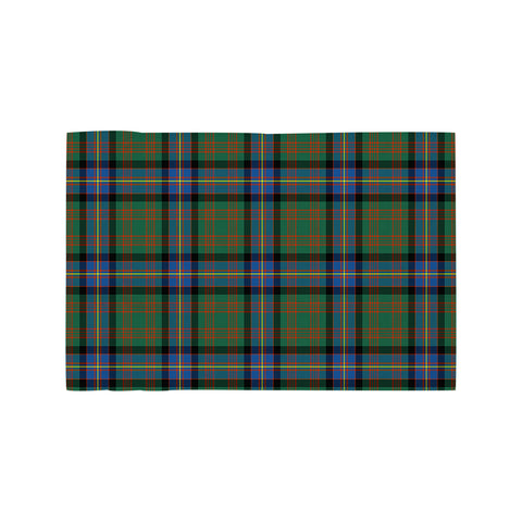 Cochrane Ancient Clan Tartan Motorcycle Flag