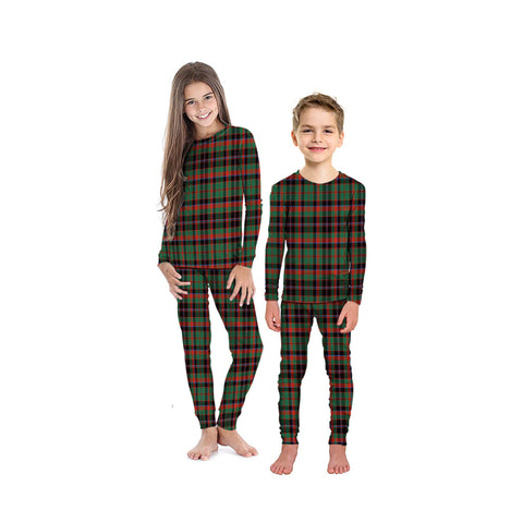Abercrombie Pyjama Family Set K7 - For Kid