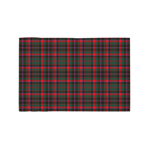 Cumming Hunting Modern Clan Tartan Motorcycle Flag