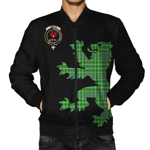 Currie Lion & Thistle Men Jacket TH8