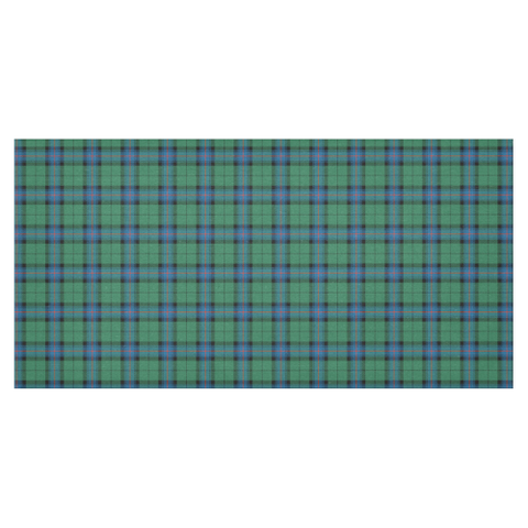 Image of Armstrong Ancient Tartan Tablecloth | Home Decor
