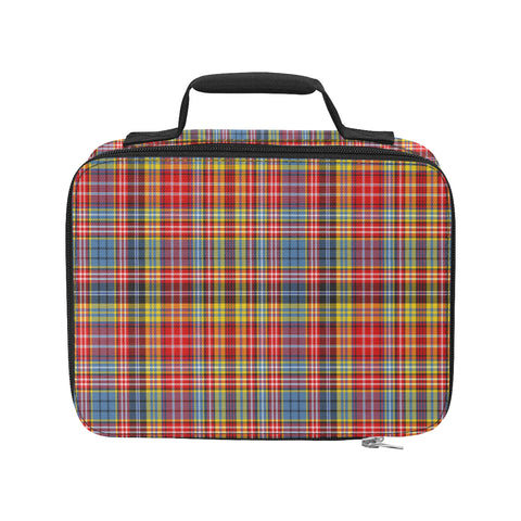 Drummond Of Strathallan Bag - Portable Insualted Storage Bag - BN