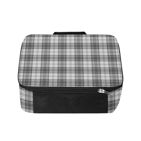 Douglas Grey Modern Bag - Portable Storage Bag - BN