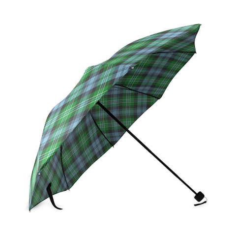 Image of Arbuthnot Ancient Tartan Umbrella TH8