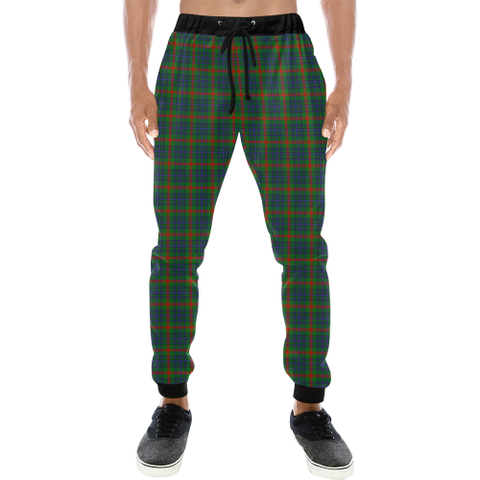 Image of Aiton Tartan Sweatpant | Great Selection With Over 500 Tartans