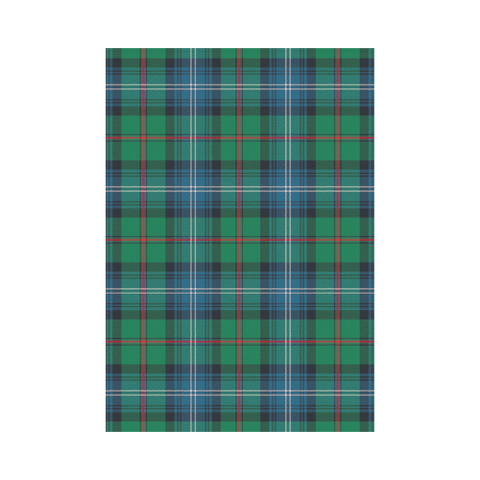 Urquhart Ancient Tartan Flag | Scottishclans.co