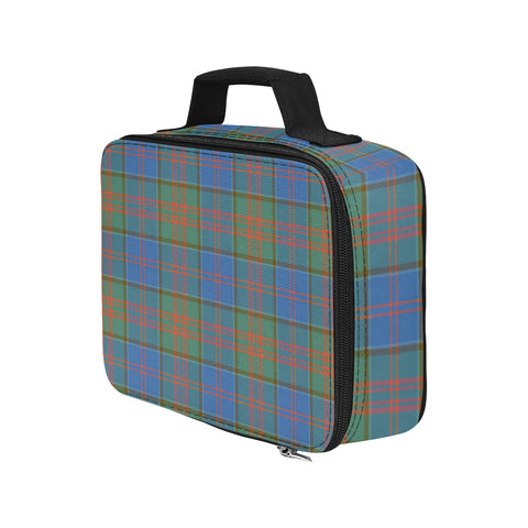 Stewart Of Appin Hunting Ancient Bag - Portable Insualted Storage Bag - BN
