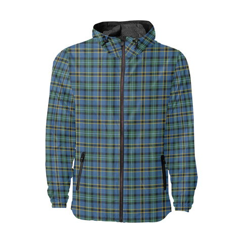 Weir Ancient Windbreaker Jacket | Men & Women Clothing | Hot Sale