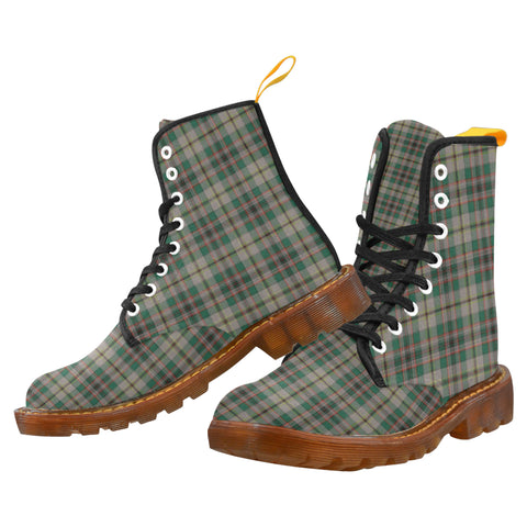 Image of Craig Ancient Martin Boot | Scotland Boots | Over 500 Tartans