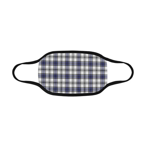 Hannay Modern Tartan Mouth Mask Inner Pocket K6 (Combo)