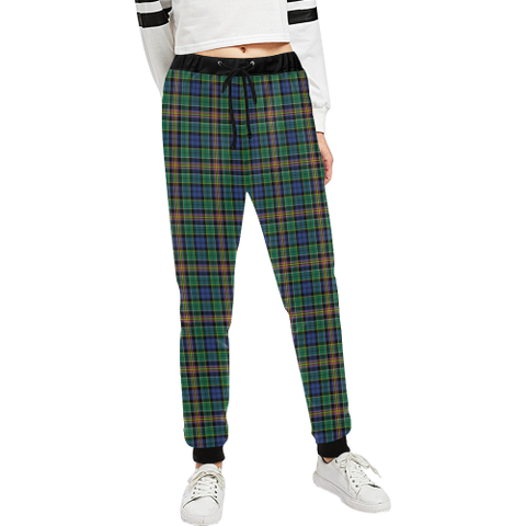 Allison Tartan Sweatpant | Great Selection With Over 500 Tartans