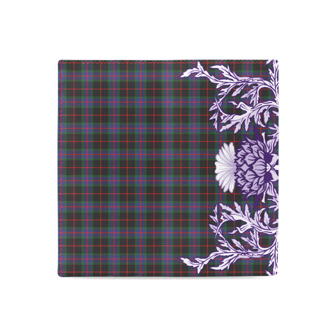Nairn Tartan Wallet Women's Leather Wallet A91 | Over 500 Tartan