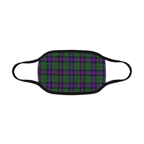 Armstrong Modern Tartan Mouth Mask Inner Pocket K6 (Combo)
