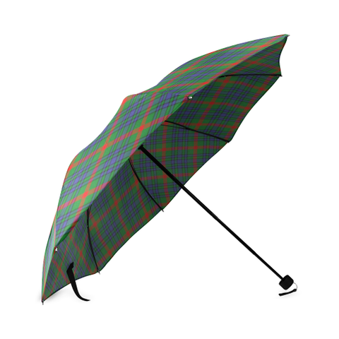 Image of Aiton Tartan Umbrella TH8