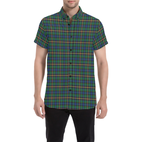 Tartan Shirt - Allison | Exclusive Over 500 Tartans | Special Custom Design