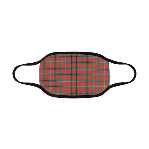 Sinclair Ancient Tartan Mouth Mask Inner Pocket K6 (Combo)