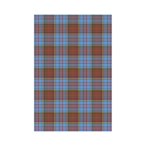 Anderson Modern Tartan Flag | Scottishclans.co