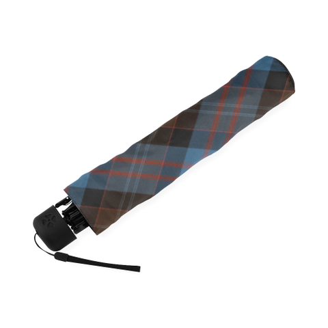 Image of Applestone Tartan Umbrella TH8