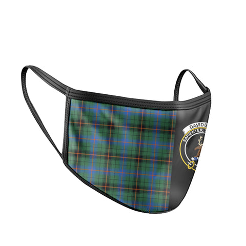 Image of Davidson Ancient  Tartan