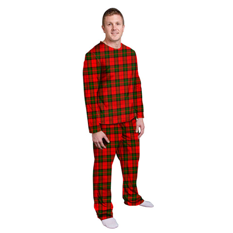 Abercrombie Pyjama Family Set K7 - For Men