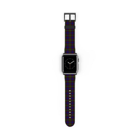 Image of Durie Scottish Clan Tartan Watch Band Apple Watch