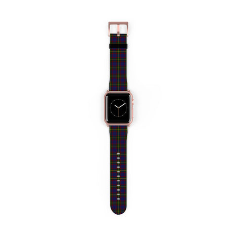 Durie Scottish Clan Tartan Watch Band Apple Watch