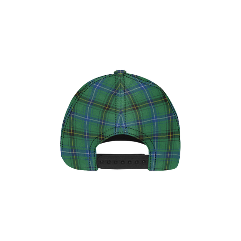 Image of Henderson Ancient Tartan Dad Cap K7